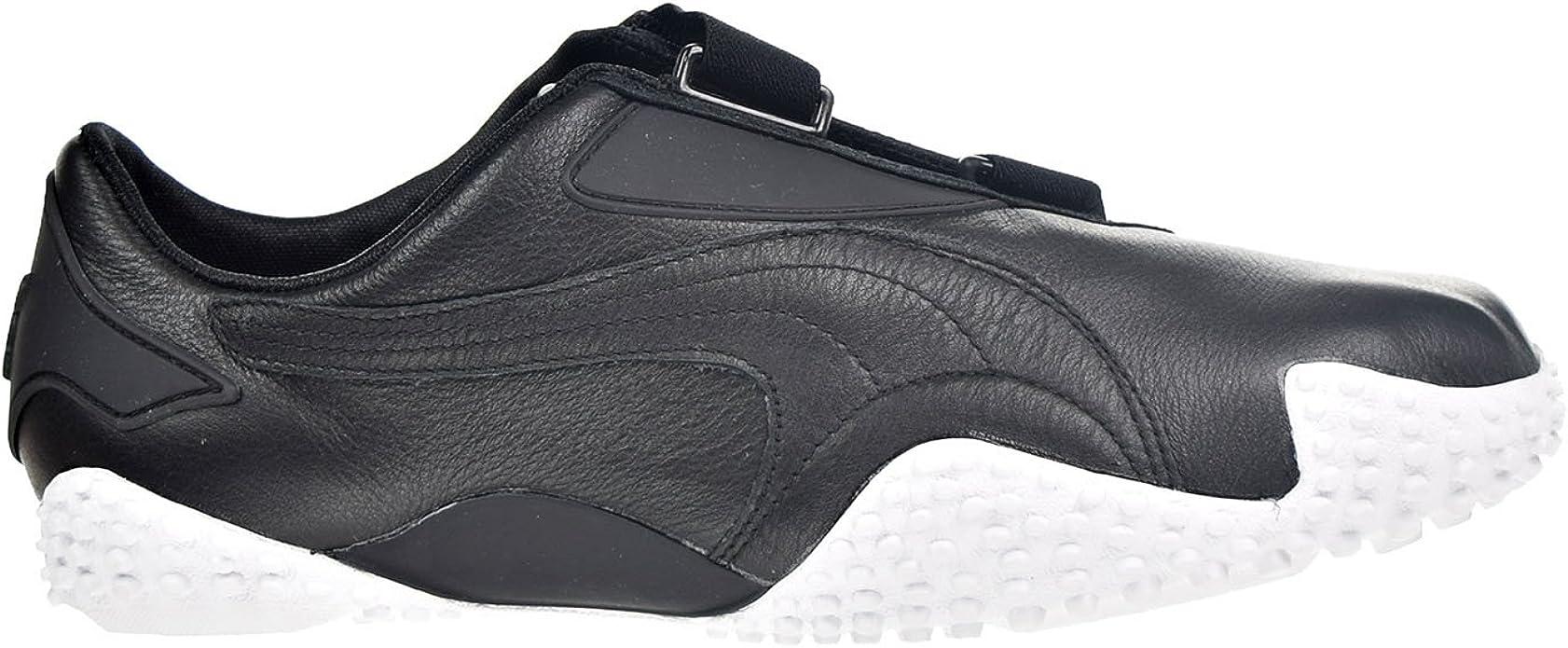 Puma Mostro OG 2 Men's Shoes Puma Black
