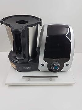 Tabla Deslizante para Robot DE Cocina Mambo CECOTEC. Mod Blanco ...