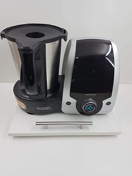 Tabla Deslizante para Robot DE Cocina Mambo CECOTEC. Mod Blanco: Amazon.es