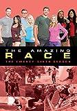 Amazing Race - S26 (3 Discs)