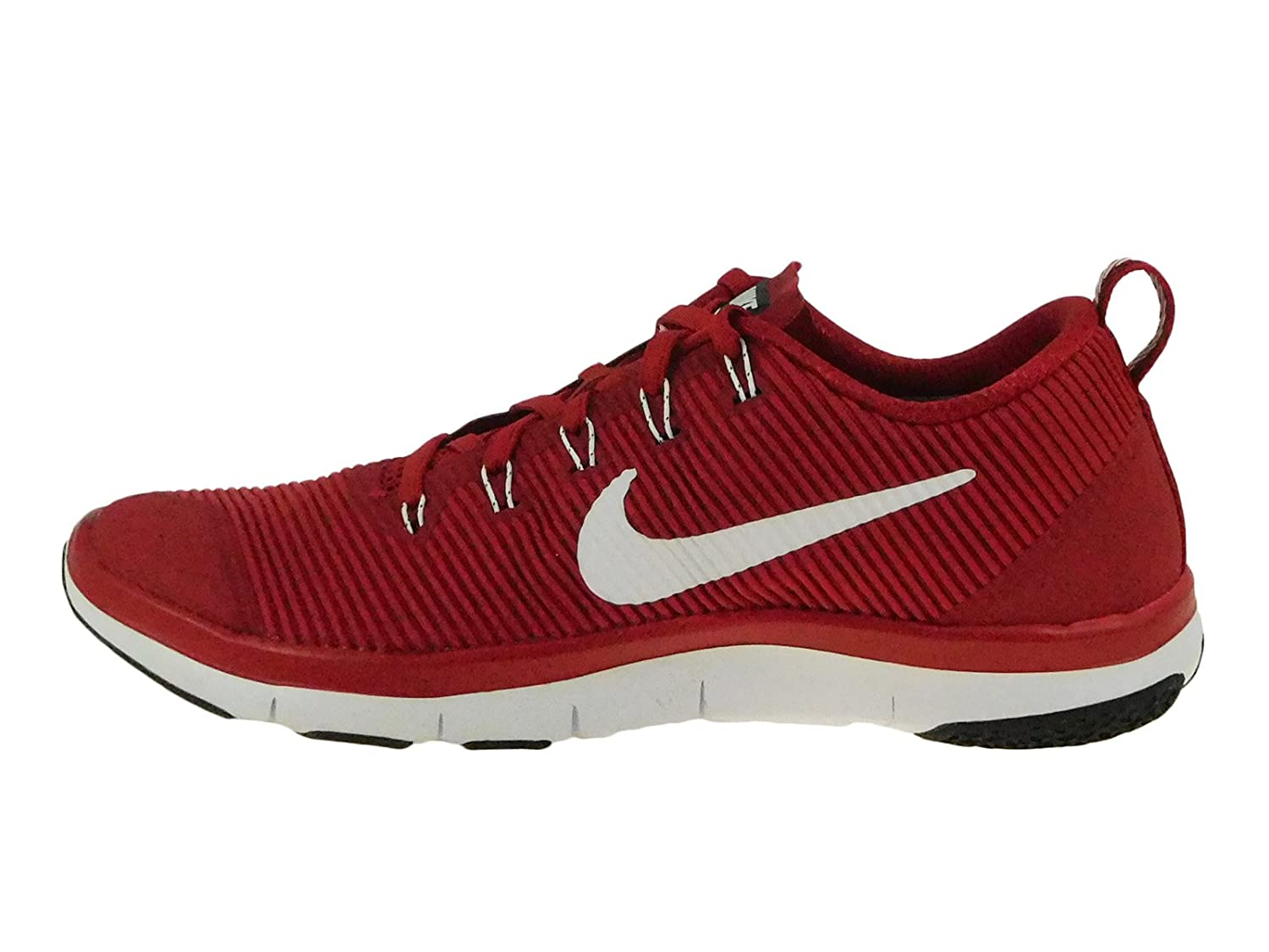 NIKE Men's Free Train Versatility Running US|Gym Shoes B072M8M2SF 8.5 D(M) US|Gym Running Red/White/Black d59f02