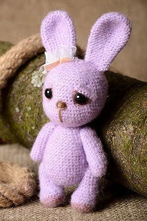 Animal de juguete para ninos hecho a mano regalo original peluche original