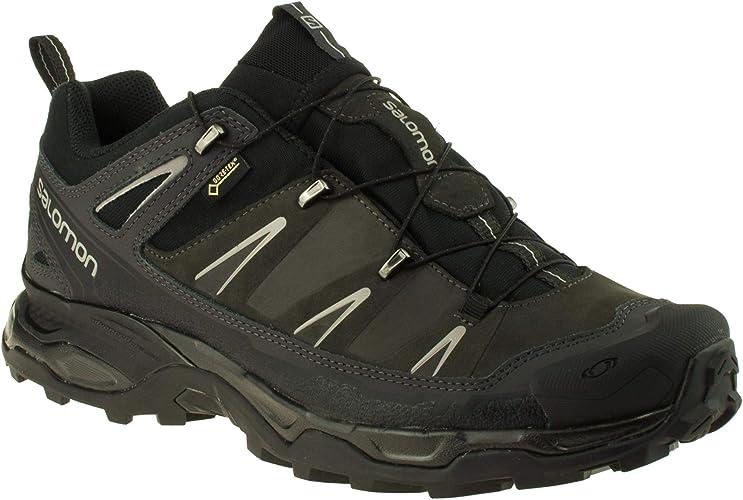 Salomon X Ultra LTR Zapatillas de Senderismo Hombre
