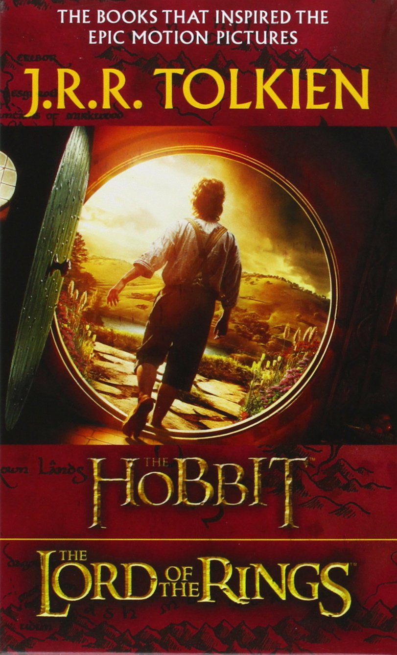 a book report on jrr tolkiens novel the hobbit A book report on jrr tolkien's novel the hobbit pages 1 words 466 view full essay more essays like this: the hobbit, jrr tolkien not sure what i'd do without.