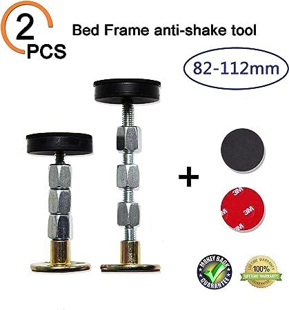 Adjustable Threaded Bed Frame anti-shake tool ORAGINAL QUALITY USA BEST