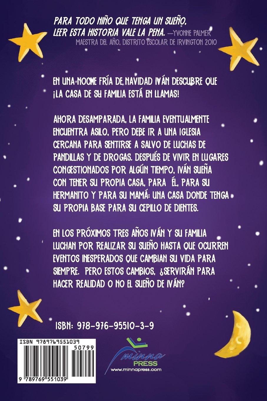 Ivan Consigue La Casa de Sus Suenos (Spanish Edition): Lena McCalla Njee, Maria Cristina Urruela: 9789769551039: Amazon.com: Books