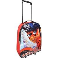 Kids New Disney Marvel Wheeled Trolley Bag SUITCASES