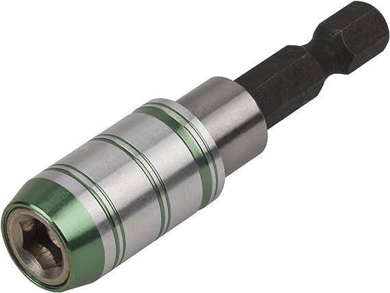 Wolfcraft 2425000 Porte-embouts magnétique avec butée professionnel