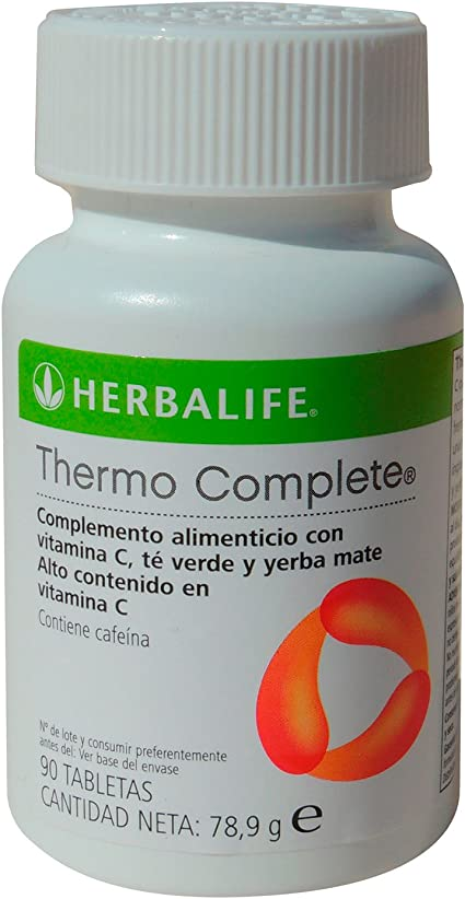 Image of HERBALIFE Thermo-Complete