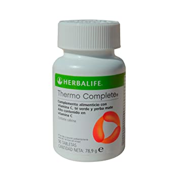 Pastillas para adelgazar herbalife