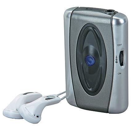 Listen up Personal Sound Amplifier