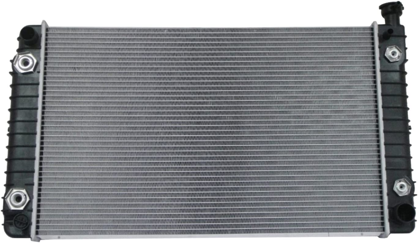 DEPO 335-56001-000 Replacement Radiator This is an product Discount mail order afte OFFicial store