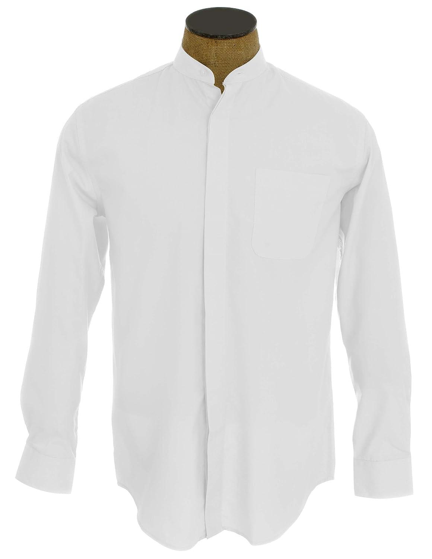 Mens Collarless Shirts | Artee Shirt