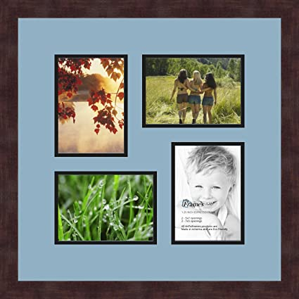 Amazon.com - Art to Frames Double-Multimat-300-716/89-FRBW26061 ...