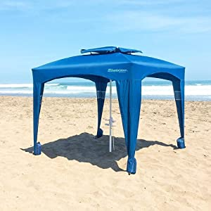 EasyGo Beach Cabana & What Is The Best Beach Tent For Your Sun Canopy Needs? - Improve ...
