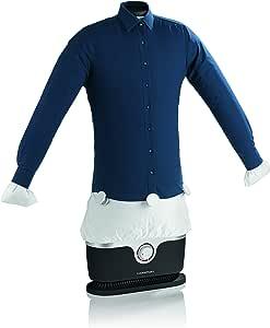 Automática plancha 1800 W para camisas y blusas, plancha y muñeca (se seca bügelt) con protección antigoteo, silencioso solo 75 dB