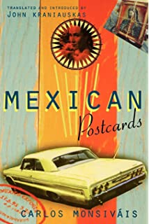 Mexican Postcards (Critical Studies in Latin American and Iberian Culture)