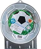 Wilton 2105-2044 - Molde para hornear, diseño de balón de fútbol