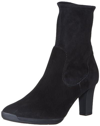 Womens Anesa Slouch Boots, Blue, 8 UK Peter Kaiser