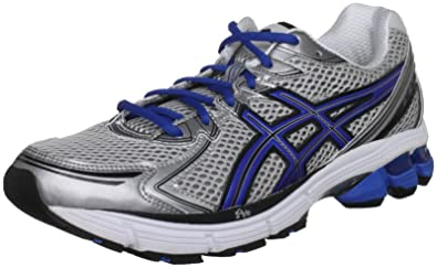 half off 10ea3 fc6fb Asics Men s Gt 2170 Trainer, Lightning Electric Blue Black, 15 UK