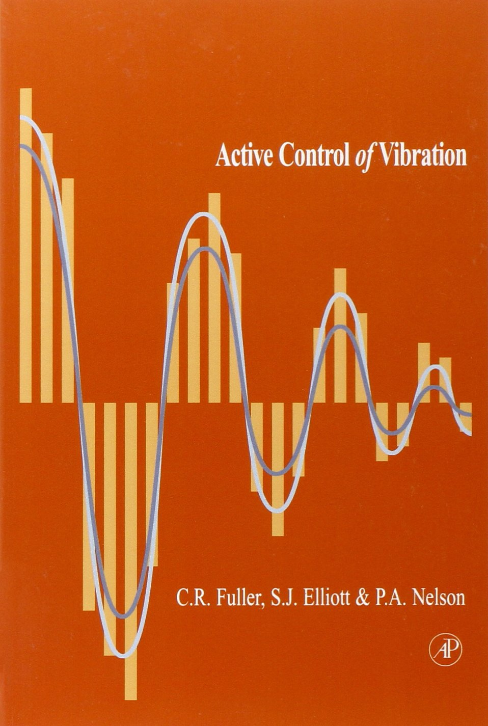 Active Control of Vibration by Academic Press