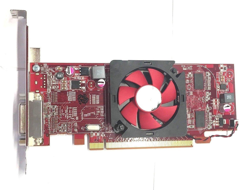 Radeon HD4550 512MB DDR3 Video Card Renewed