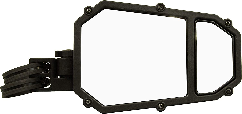 Fit Chassis ATV Tek PMIR1 Clearview UTV Side Mirror Adapter