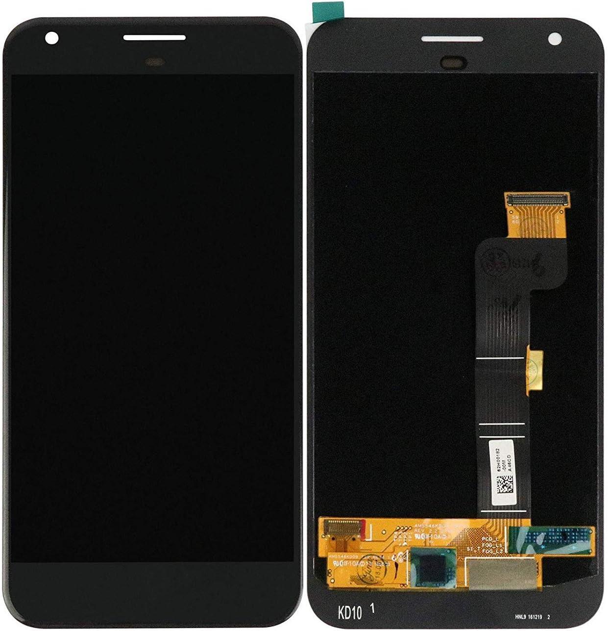 LCD conjunto de digitalizador para Google Pixel XL5.5 Negro
