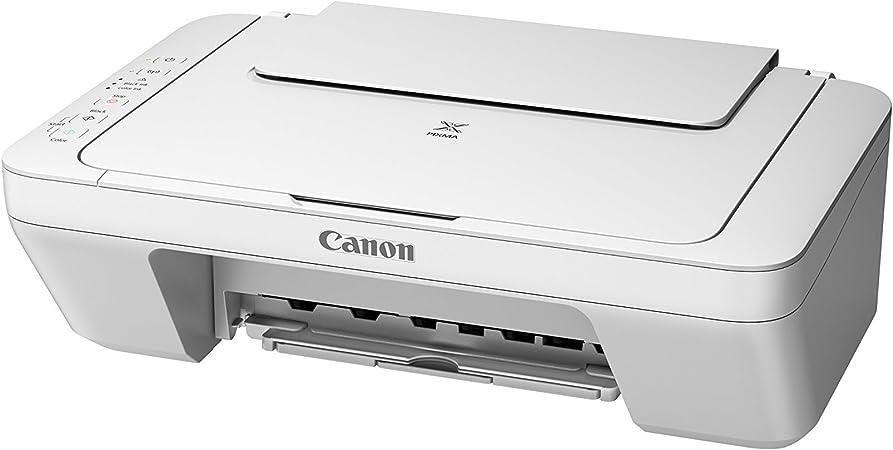 Canon Pixma MG2950 - Impresora multifunción de Tinta - B/N 8 PPM ...