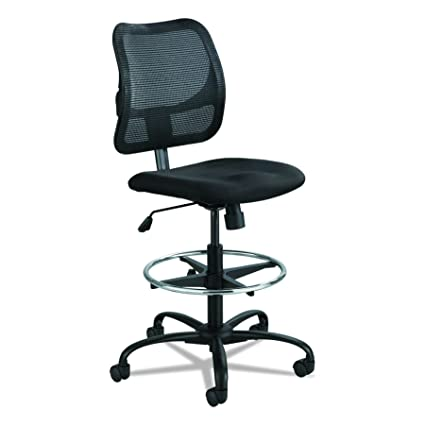 Charmant Safco Products Vue Mesh Extended Height Chair 3395BL, Ergonomic, Breathable  Mesh Back