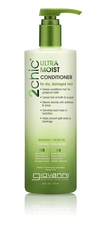 Giovanni 2chic Ultra-Moist Conditioner