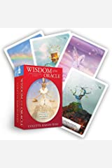 Wisdom of the Oracle Divination Cards: Ask and Know Cards