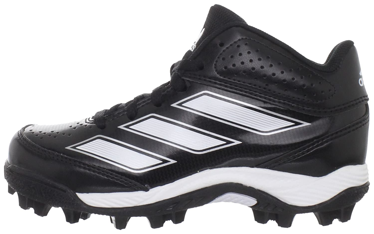 adidas Malice 2 TD Football Cleat Little Kid//Big Kid