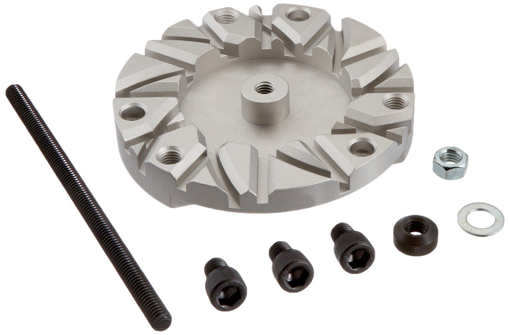 OTC Tools 4972 Drive Clutch Holding Fixture by OTC (Image #1)