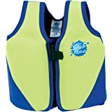 Splash About Kids Neoprene Float Jacket with Adjustable Buoyancy