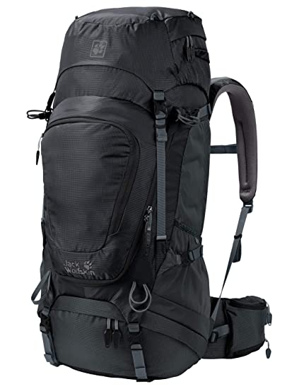a1ae9c73835 Image Unavailable. Image not available for. Color: Jack Wolfskin Highland  Trail Xt 50 Internal Frame Backpack ...