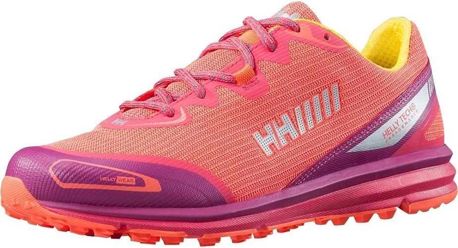 Helly Hansen W Pathflyer HT, Zapatillas de Running para Mujer ...