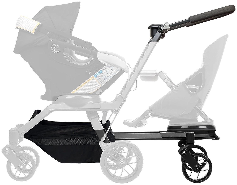 Amazon.com: Orbit Baby Helix Plus Upgrade Kit para carriola ...