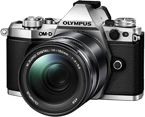 Olympus OM-D E-M5 Mark II Power Kit: Amazon.es: Electrónica