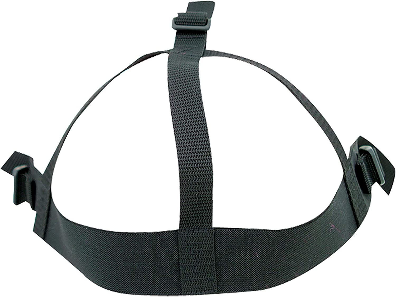 Champro Mask Harness(fits CM57,8,9&60) (Black)