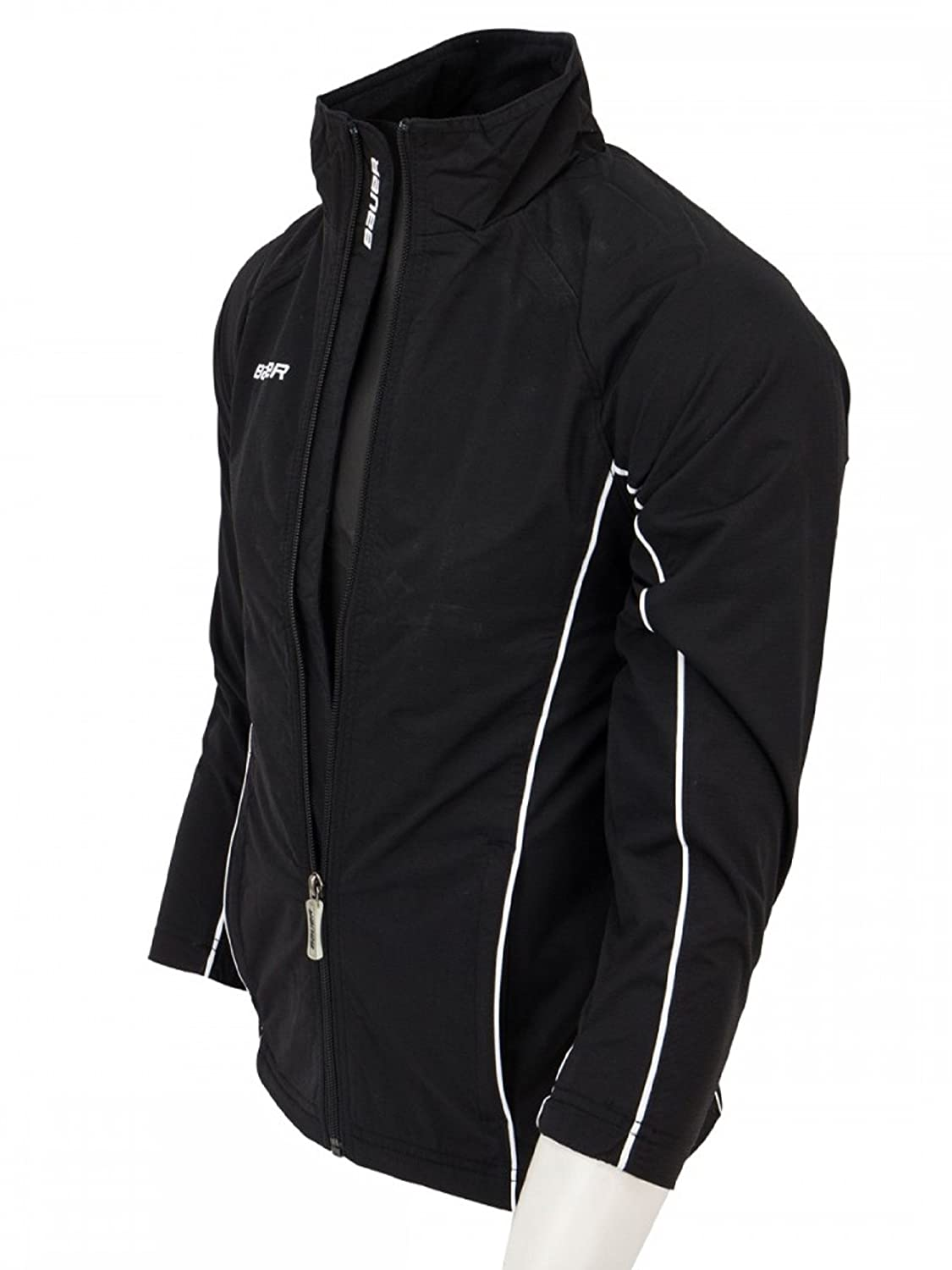 e55ab91a9cb Bauer Youth Warm Up Jacket