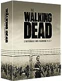 The Walking Dead - L'intégrale des saisons 1 à 7 [Blu-ray]