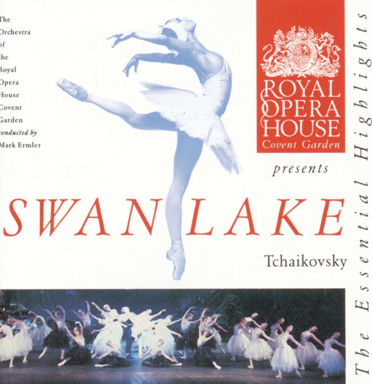 Tchaikovsky: Swan Lake (excerpts)