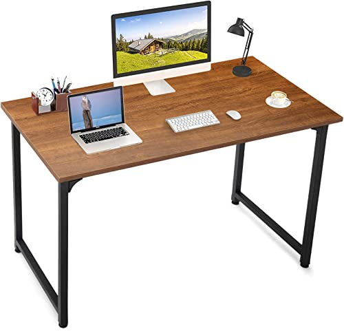 Best home office desk: ComHoma Computer Desk 47 inch Home Office Writing Desk