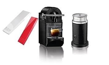 AE Independiente Totalmente automática Máquina de café en cápsulas 0.7L Color