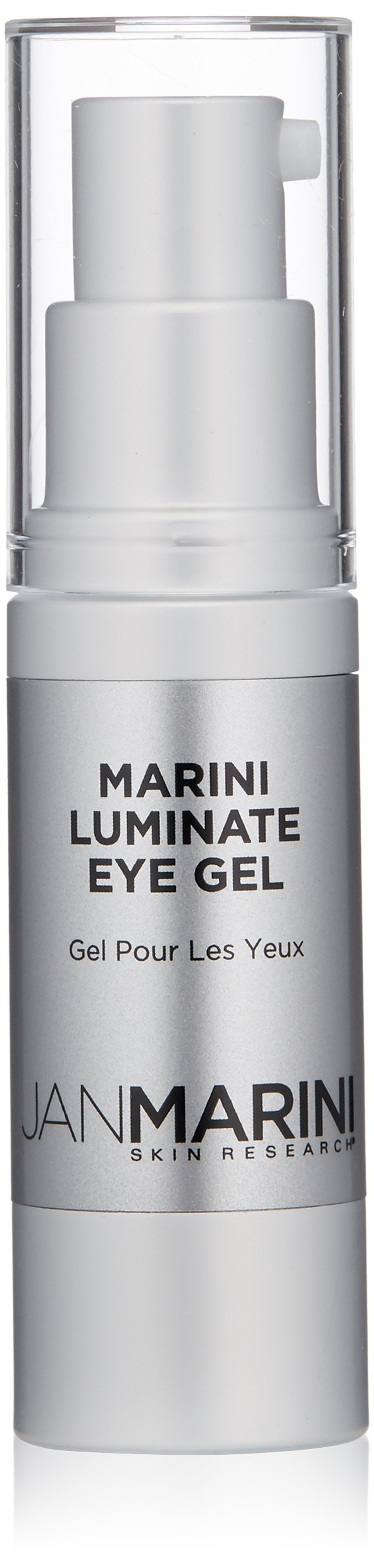 Jan Marini Skin Research Marini Luminate Eye Gel, 0.5 fl. oz. by Jan Marini Skin Research