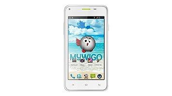 MyWiGo Excite GII - Smartphone libre Android (pantalla 4.5