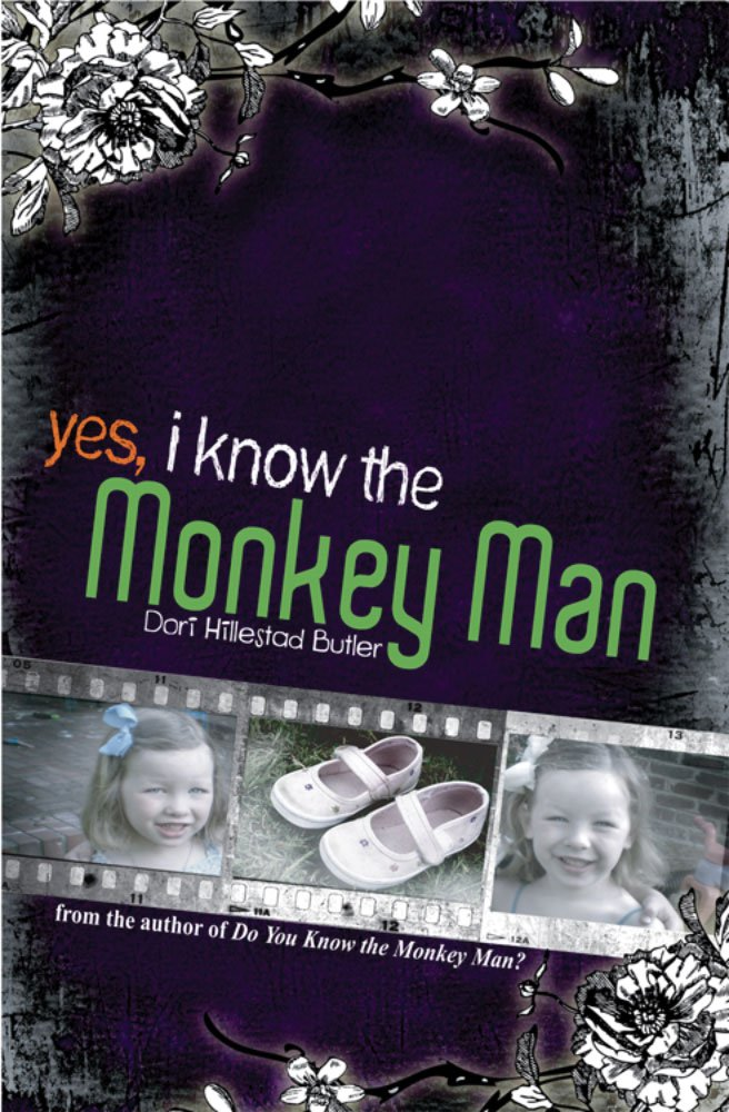 Download Yes, I Know the Monkey Man pdf