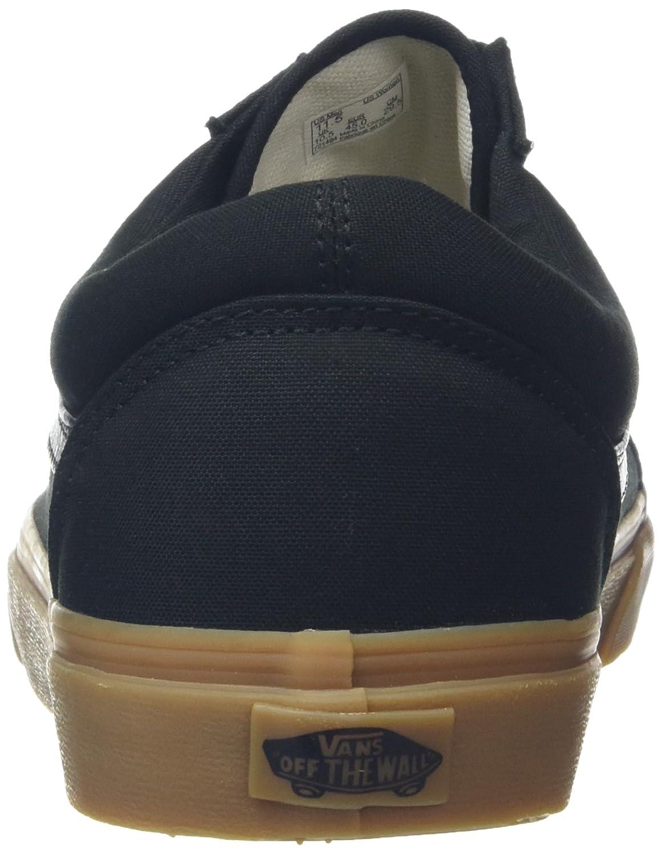 ... Vans Unisex Unisex Vans Old Skool Classic Skate Shoes B01CRB65YY 13.5 B( M) US ...