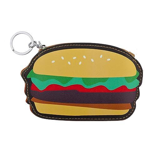 Amazon.com: LUX accesorios novedad Hamburguesa Hamburguesa ...